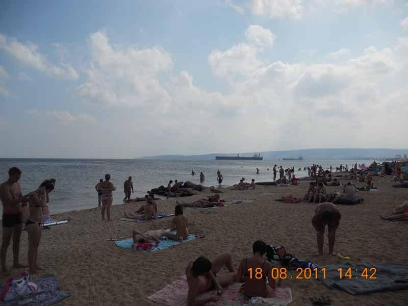 золотой пляж Феодосия Бар Клуб 117
