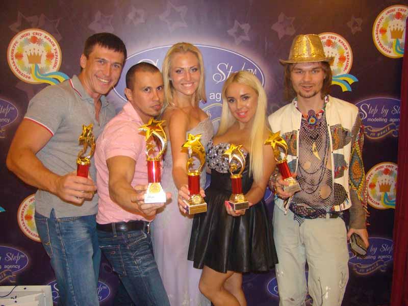 Жюри конкурса красоты Черновцы