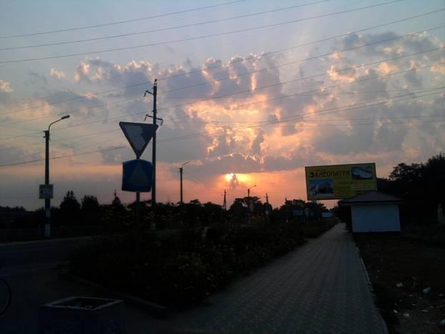 Кирилловка - как доехать