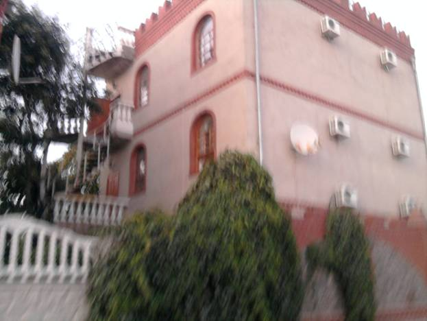 Кирилловка - жилье на море