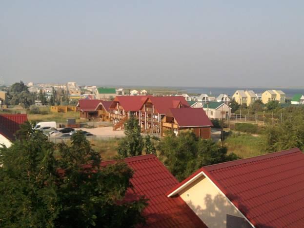 Кирилловка - котеджи